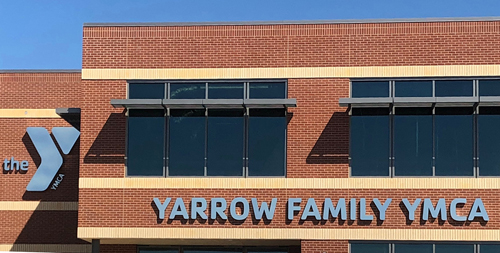 Yarrow Family YMCA—Final Fundraising Push Before Spring Opening