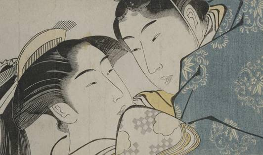 Feb. 24 — Santa Barbara Museum of Art to present 'The Erotic Art of Japan's Ukiyo?e Masters in a Comparative Context Lecture by Ellis Tinios'