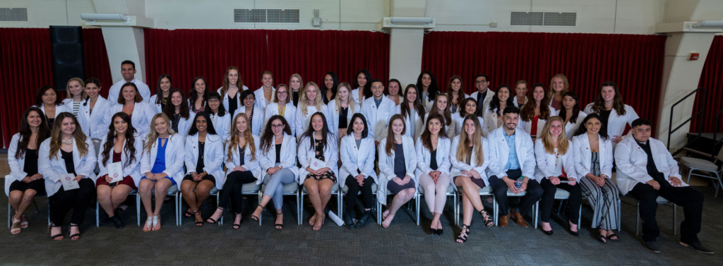 CSUCI Nursing program ranked 8th best in the state