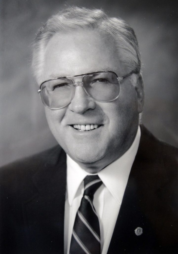 Ventura County Office of Education remembers Dr. James Cowan