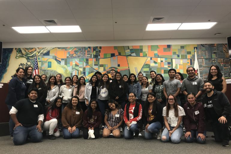 March 9 — SMJUHSD to present 7th annual Latinos Unidos