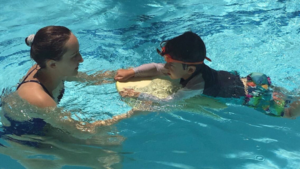 "Sign-Ups Underway For Conejo and Simi YMCAs' Free ""Safety Around Water"" Program"