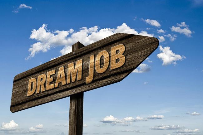 March — Free Job & Career Workshops