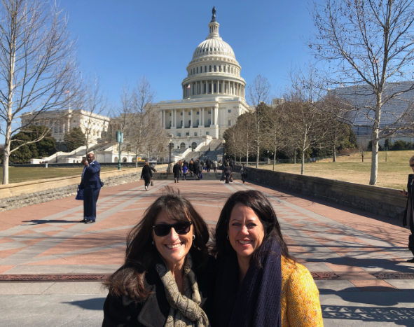 Boys & Girls Clubs of Greater Conejo Valley President/CEO Travels to  Washington D.C. to Help Advocate for Youth