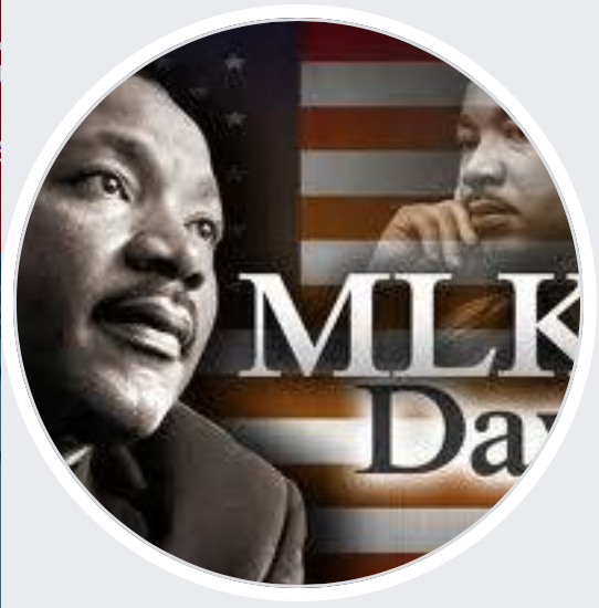 Rev. Dr. Martin Luther King, Jr. Day – January 21, 2019 Events and Closures in Oxnard
